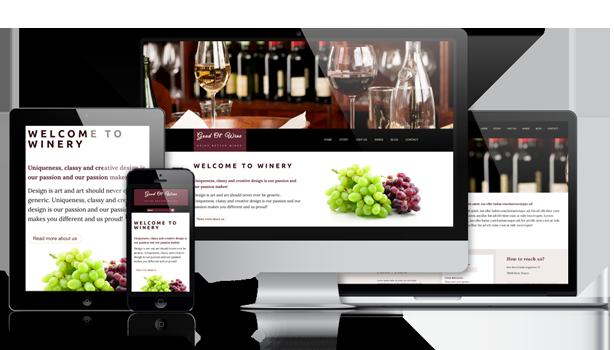 winegear